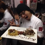 本店BLOG Vo.3 Birthday